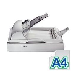 AV600G סורק צבעוני חד צדדי Avision