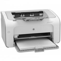 HP מדפסת לייזר שחור-לבן P1102