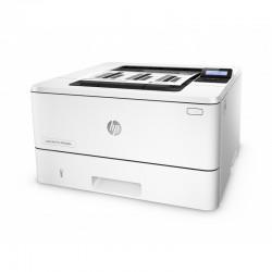HP מדפסת לייזר שחור-לבן M402