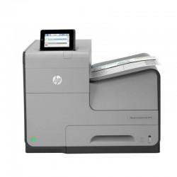 HP מדפסת דיו צבע X555