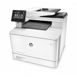 HP מכונה משולבת צבע M477