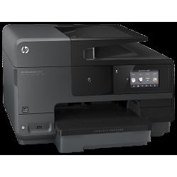 HP 8620- A7F65A מדפסת דיו צבעוני