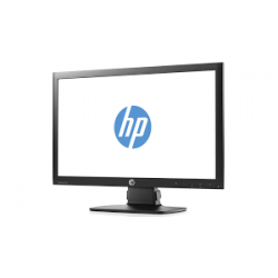 HP ProDisplay P222va מסך K7X30AS