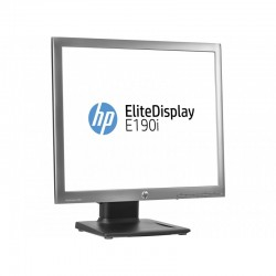 HP EliteDisplay E190i מסך