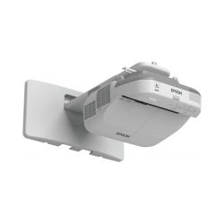 EB-585Wi מקרן הקרנה ממרחק קצר במיוחד EPSON בטכנולוגיית3LCD