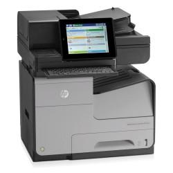 Officejet Ent Color MFP X585f