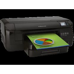 HP 8100- CM752A מדפסת דיו צבעוני