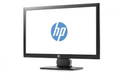 HP ProDisplay P222va מסך K7X30AS