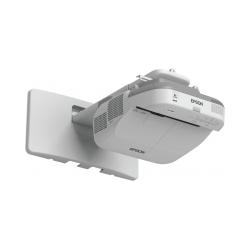 EB-595Wi מקרן מגע EPSON בטכנולוגיית3LCD