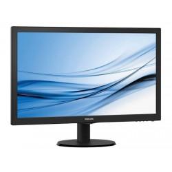 Philips 23.6 Led Monitor