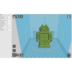 תוכנות תלת מימד 3D